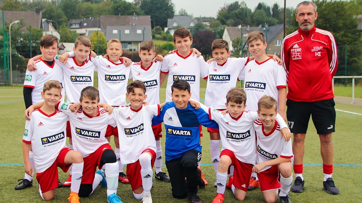 C-Jugend U15 2021/22
